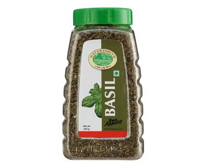 Naturesmith Basil, 125 g