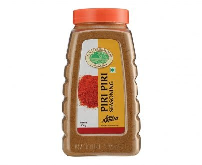 Naturesmith PIRI-PIRI Seasoning, 500g