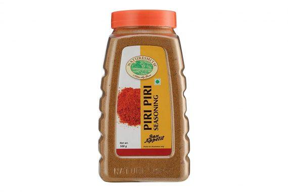 Naturesmith PIRI-PIRI Seasoning, 500g
