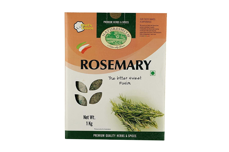Naturesmith Rosemary, 1Kg