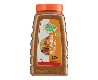 Naturesmith SHAWARMA Spice Mix, 500g