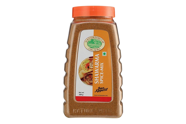 Naturesmith SHAWARMA Spice Mix, 500g