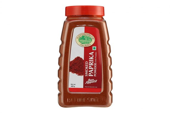 Naturesmith Smoked Paprika Powder, 400 g