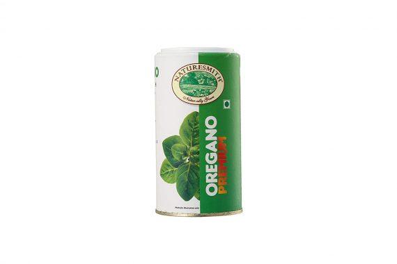 Naturesmith Oregano Premium Big CAN, 25g