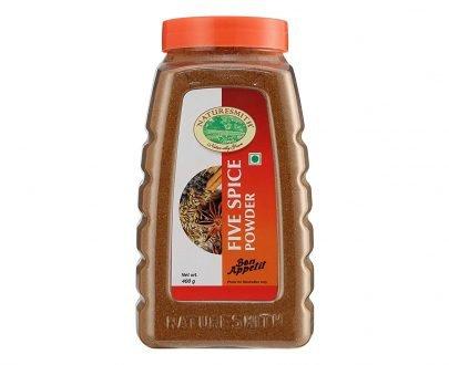 five spice powder