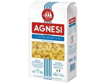 Agnesi Chifferi Rigati Pasta, 500g