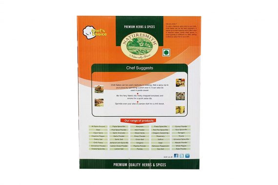 Naturesmith Chilli Flakes, 1Kg
