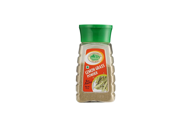 Naturesmith Lemon Grass Powder, 25g