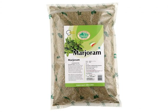 Naturesmith Marjoram, 500g