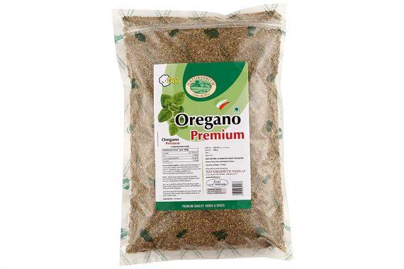 Naturesmith Oregano Premium, 500g