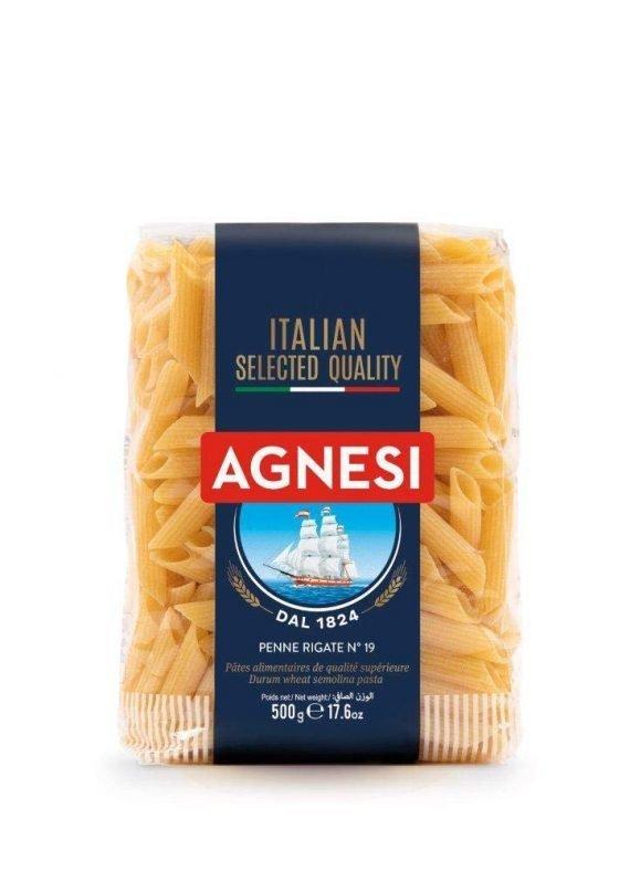 agnesi pasta