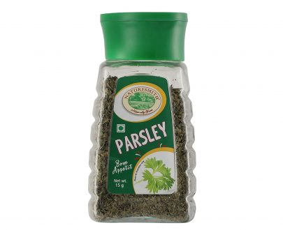 Naturesmith Parsley Leaves , 15g