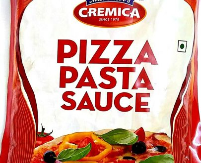 Ellis Harvey Cremica Pizza Pasta Sauce, 1kg