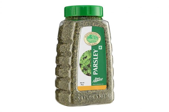 Naturesmith Parsley, 75g