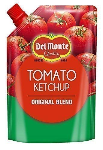 Del Monte Tomato Ketchup - Original Blend, 950g