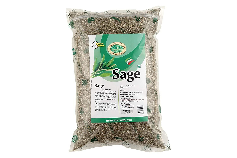 Naturesmith Sage, 1Kg