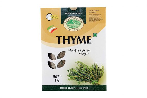 Naturesmith Thyme, 1Kg