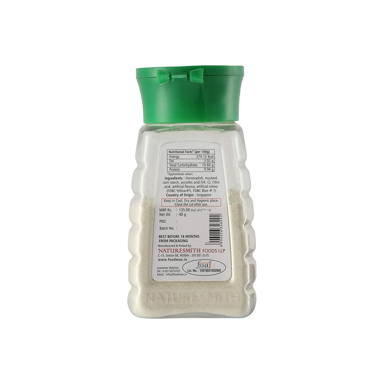 Naturesmith Wasabi Powder, 40 g