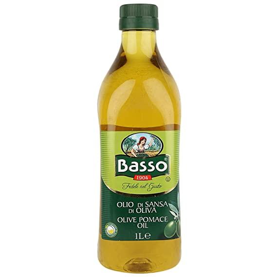 basso pomace olive oil