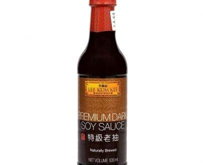 Lee Kum Kee Premium Dark Soy Sauce