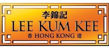 Lee Kum Kee - Logo