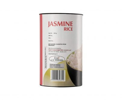 jasmine rice in india