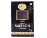 saffron price in india
