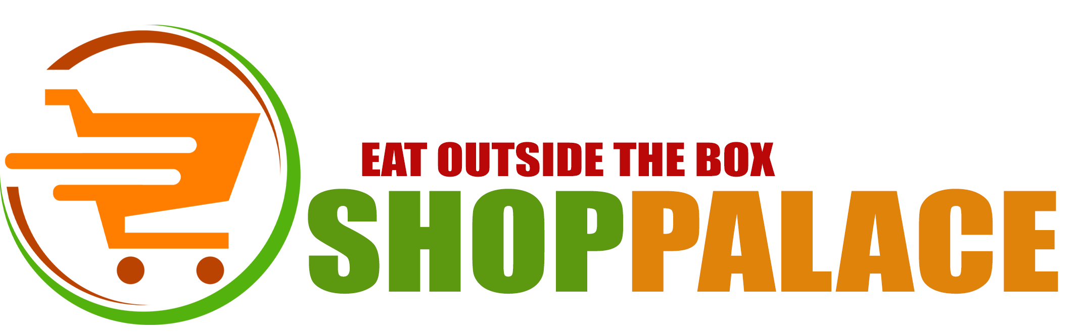 Shop Palace